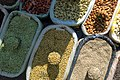 Darjeeling, India, Indian spices, seeds and nuts.jpg