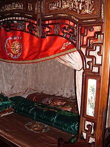 8fca87b95ead2 Chinese style beds