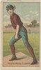 Dave Foutz, St. Louis Browns, baseball card portrait LCCN2007680797.tif