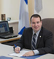 Dave Turcotte à l'Assemblée nationale du Québec.jpeg