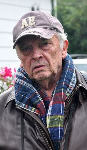 David Bailey - Bailey in 2011