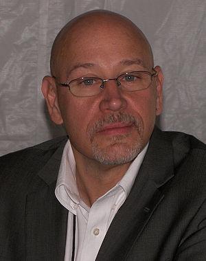 David Wroblewski - David Wroblewski at the 2009 Texas Book Festival.