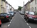 Dawes Street, Gillingham - geograph.org.uk - 1403924.jpg