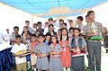 Day at sea for school children and media in Visakhapatnam in 2015 (02).jpg
