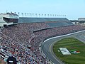 Daytona International Speedway on the day of the Daytona 500.JPG