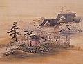 Dazaifu Tenmangu by Ogata Gekko (Chokokan).jpg