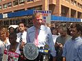 De Blasio on Imminent LICH Closure- Brooklyn Has Been Lied To (9314480355).jpg