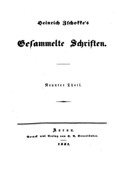 File:De Die Walpurgisnacht (Zschokke).djvu
