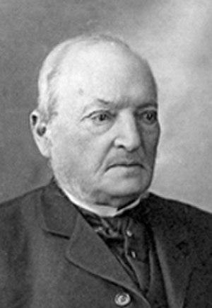 Émile Deshayes de Marcère - Emile Deshayes de Marcère
