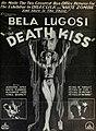 Death Kiss - The Film Daily, Jul-Dec 1932 (page 1075 crop).jpg