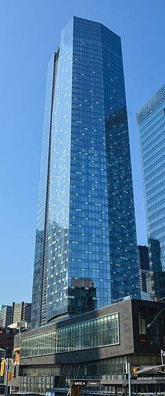 Delta Toronto Hotel Wikipedia