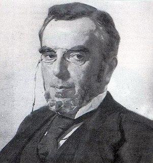 Demetrios Vikelas