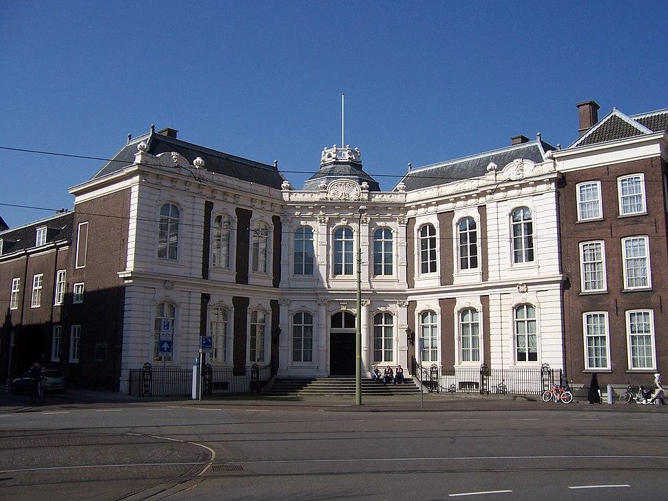 Den Haag Raad van State