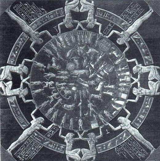 Taurus dateert van een weegschaal