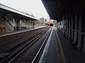 Denmark Hill stn Southern platforms look east2.JPG
