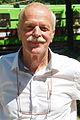 Der Gastronom Jürgen Piquardt von La Provence Initiator und Veranstalter Boulefestival Hannover Pfingsttafel in der Herrenhäuser Allee.jpg