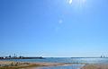 Desembocadura del Río de Oro en Melilla.jpg