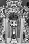 detail altaar - oud-valkenburg - 20180711 - rce