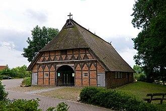 Deutsch Evern - Saint Martin Church