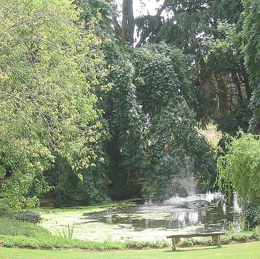 Dewstow Gardens - geograph.org.uk - 656371
