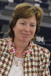 Diana Wallis British politician
