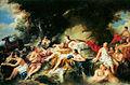 Diane suprise par Actéon by Jean-François de Troy (1734).jpg