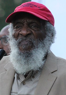 Nigger: An Autobiography by Dick Gregory
