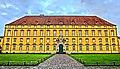 """Die 1974 errichtete Universität Osnabrück berief sich bei ihrer Gründung auf die 1629 bzw. 1632 vom Wittelsbacher Franz Wilhelm von Wartenberg in Osnabrück gründete Jesuitenuniversität, auch """"Academia Carolina - panoramio.jpg"""
