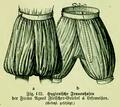 Die Frau als Hausärztin (1911) 112 Hygienische Frauenhosen.png