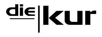 Die Kur - Die Kur Official Logo