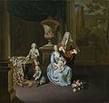 Diederik Baron van Leyden van Vlaardingen (1695-1764) met vrouw en drie zonen Rijksmuseum SK-A-4824.jpeg