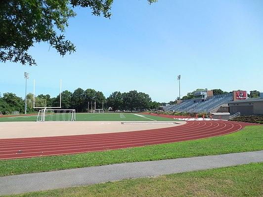 Dilboy Stadium