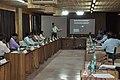 Dipankar Bhattacharya Presentation - Professional Enrichment Programme On Astronomy Awareness - NCSM - Kolkata 2011-09-20 5421.JPG