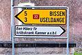 Direktiounsschëlter, Béiwen-Atert-101.jpg