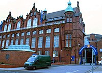 Newcastle's Discovery Museum
