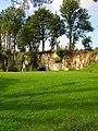 Disused Pit, Lower Ensdean - geograph.org.uk - 534784.jpg