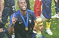 Djibril Sidibé World Cup Trophy.jpg