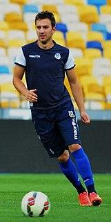 Mijo Caktaš Croatian footballer