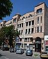 Dnipropetrovs'k K.Marksa 66 Hotel Astoriya 03 (YDS 5489).jpg