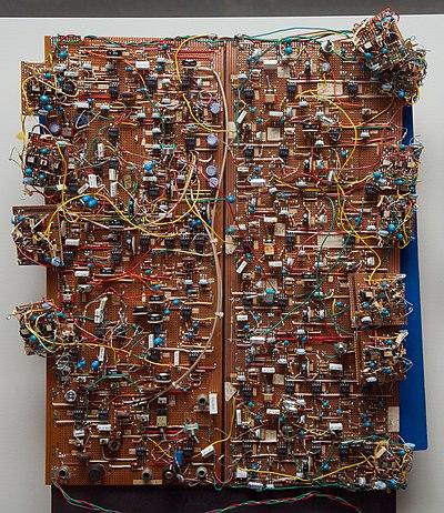 Practical Electronics Perfboard Wikibooks Open Books