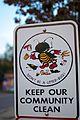 Don't Be A Litter Bug (5018456495).jpg