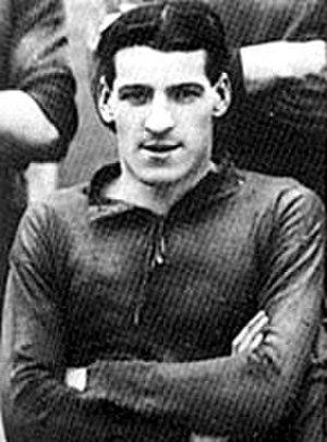 Donald McKinlay - McKinlay in 1910