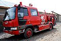 Donated fire truck, Afghanistan 2010.JPG