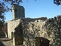 Donjon Gicon castle.JPG