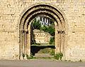 Doorway to St James's Church, Dover.jpg