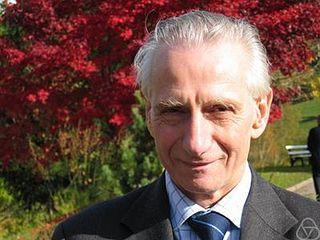 Sergio Doplicher Italian mathematical physicist