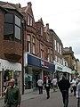 Dorchester, Wellworths - geograph.org.uk - 1491048.jpg