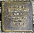 Dortmund Stolperstein Alice Schanzer.jpg