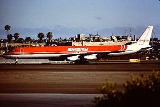 Airborne Express Flight 827 1996 airplane crash