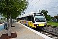 Downtown Rowlett Station July 2015 02.jpg